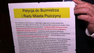 Nie Dokarmiam Smoga, czyli petycja mieszkańców Pszczyny do burmistrza o walkę o czyste powietrze
