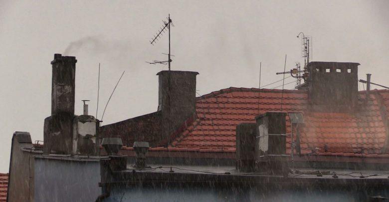 Nowe czujniki powiedzą, ile smogu wdychają mieszkańcy Bytomia