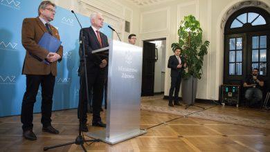 Koronawirus: w Polsce 500 osób z podejrzeniem choroby. Fot. Ministerstwo Zdrowia