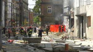 W ubiegłym roku te najbardziej wymagające akcje to wybuch gazu w Szczyrku, w którym zginęło 8 osób, wybuch gazu w kamienicy w Bytomiu, w którym śmierć poniosły 3 osoby i eksplozja w Rudzie Śląskiej
