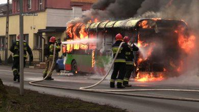 44 podchorążych ze Szkoły Głównej Pożarniczej w Warszawie ma koronawirusa. Łącznie przebadano 385 osób. [fot. archiwum]