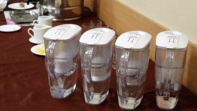 Radni w Piekarach Śląskich powiedzieli NIE plastikowi! Woda ze szklanek i bez plastikowych butelek (fot.Piekary Śląskie)