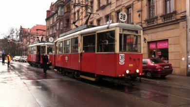 Bytom: Kultowa linia tramwajowa nr 38 ma dzisiaj 38. urodziny! 100 LAT!