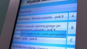 Śląskie: Wydziały komunikacji oblężone! Kierowcy mają dość, urzędnicy nie wyrabiają!