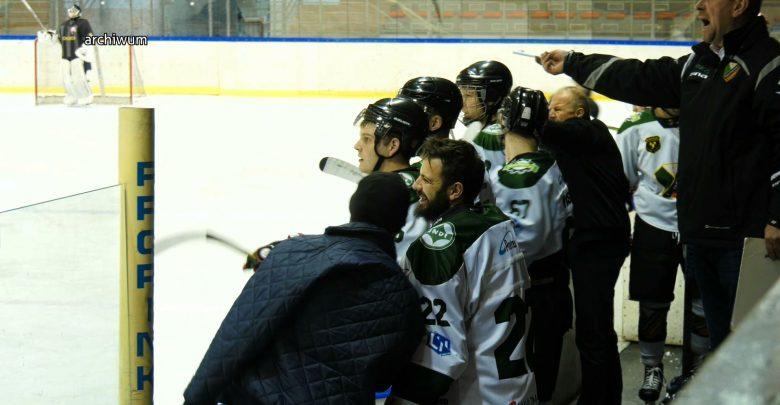 Naprzód Janów na finansowym dnie! Klub usunięto z Polskiej Hokej Ligi