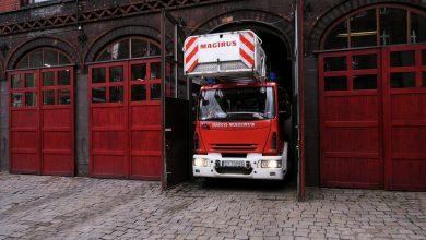 Muzeum Historii Bytomia powstanie w byłej komendzie straży pożarnej?