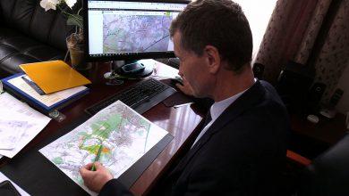 Mikołów zostanie poszatkowany nowymi torami? Miasto boi się planów budowy Centralnego Portu Komunikacyjnego
