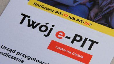 Rozpoczęło się wielkie rozliczanie z fiskusem. Na portalu podatki.gov.pl można już sprawdzić swój e-PIT przygotowany przez Krajową Administrację Skarbową