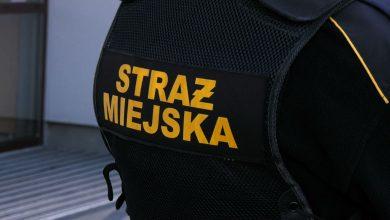 Strażnicy miejscy z Katowic będą konfiskować towar handlarzom ze Stawowej