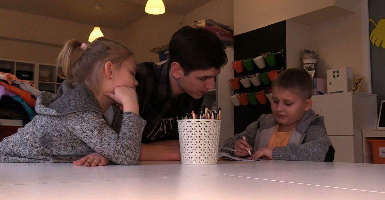 Bo czas dla dzieci to bezcenny skarb. Mysłowicka fundacja szuka wolontariuszy, którzy pomogą dzieciom!