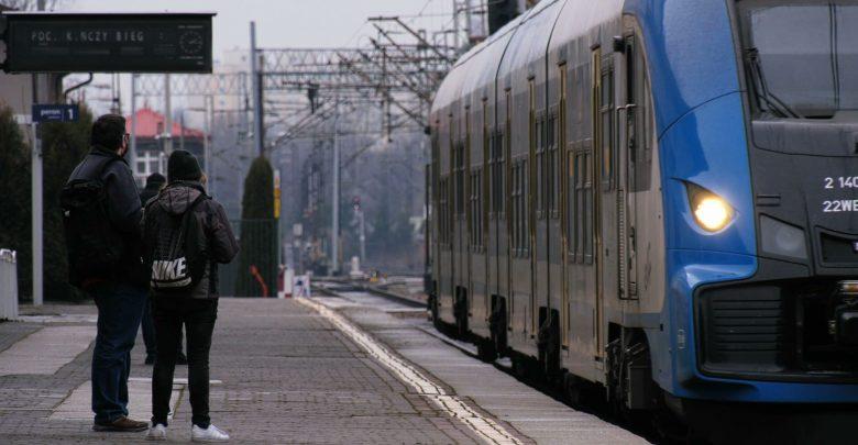 Katowice: Będzie więcej torów i więcej pociągów. Rusza gigantyczna inwestycja na kolei!
