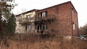 W porannym pożarze w Sosnowcu przy ulicy Radosnej również zginęła jedna osoba