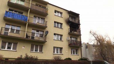 Dwa pożary, dwie ofiary. Tragiczny bilans pożarów w Sosnowcu i Gliwicach