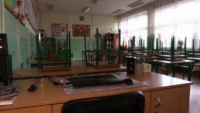 Bielsko-Biała: zajęcia w szkole odwołane! To przez podejrzenie koronawirusa u nauczycielki