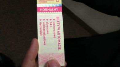 Nowe bilety ZTM są pionowe. I droższe