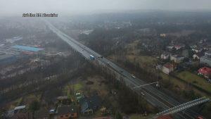 Kolejne gminy protestują przeciwko planom rządu, który chce zbudować szybkie połączenia kolejowe do Centralnego Portu Komunikacyjnego