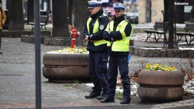 Akcja NURD w Katowicach. Ponad 500 wykroczeń