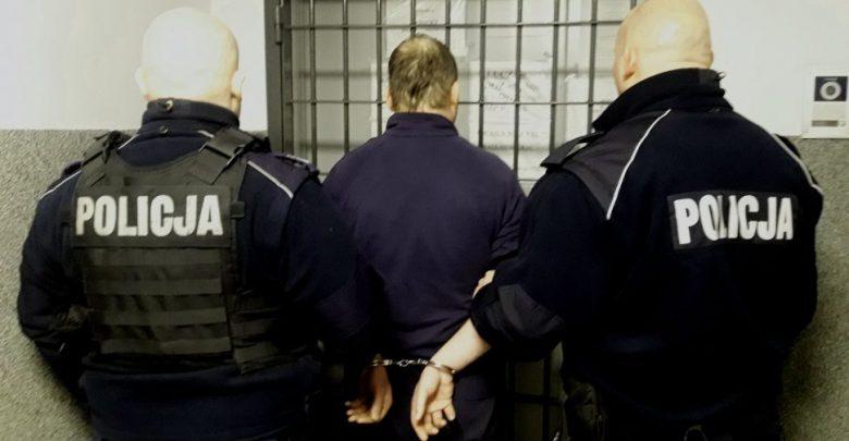 Pożar familoków w Czerwionce-Leszczynach: Zatrzymany mężczyzna z zarzutami podpalenia!