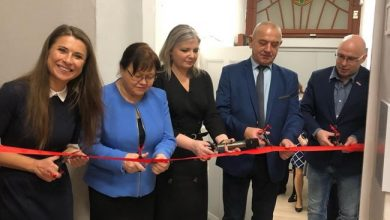 W Mysłowicach otwarto Dzienny Dom Seniora