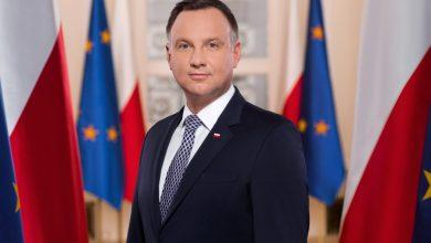 Andrzej Duda zaprezentował sztab wyborczy