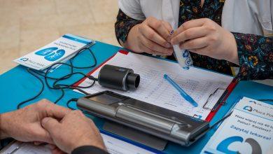 Zbadaj swoje płuca! Bezpłatna spirometria w Katowicach (fot.mat.prasowe)