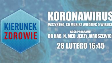 Koronawirus (fot. TVS, pixabay.com)