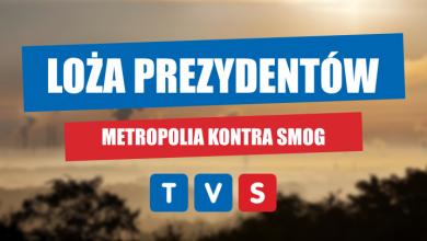 Metropolia kontra smog (fot. TVS)