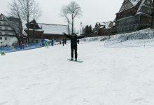 TVS Super Ski: Zabieramy Was na Harendę, Długą Polanę i Polanę Szymoszkową!