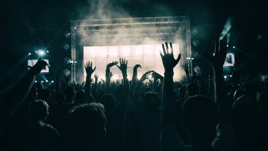 Prawdziwa uczta dla fanów muzyki metalowej już dziś na łódzkiej Atlas Arenie. Jak informuje organizator o 19:30 wystąpi Behemoth, a Slipknot wejdzie na scenę o 21:00. Będzie głośno! (fot.poglądowe - pixabay.com)