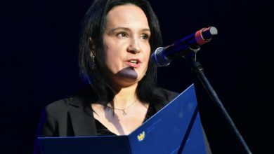 Park Śląski ma nowego prezesa. To Agnieszka Bożek z Tychów