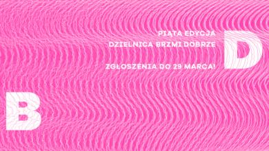 Zgłoszenia można składać do 29 marca, po wstępnej preselekcji zespoły wystąpią już 19 kwietnia na scenie koncertowej Miasta Ogrodów. [fot. Dzielnica Brzmi Dobrze]