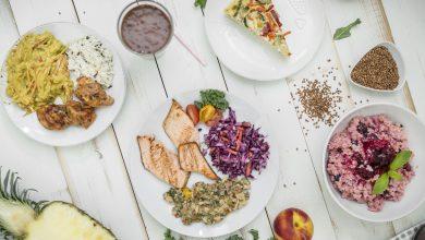 Jedni chcą się zdrowo odżywiać, drudzy nie mają czasu na przygotowywanie posiłków. Z pewnością catering dietetyczny w Katowicach jest dobrym pomysłem (fot.mat.pras.partnera)