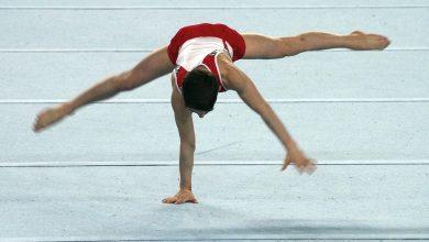Winter Cup 2020 w Sosnowcu: zawody gimnastyki artystycznej bez udziału publiczności