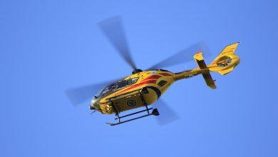 Dzisiaj (19.02) na terenie kopalni Ziemowit wylądował Śmigłowiec Lotniczego Pogotowia Ratunkowego. Akcja była związana z wypadkiem, do którego doszło w trakcie szychty - jeden z górników doznał poważnego urazu miednicy. [www.pixabay.com]