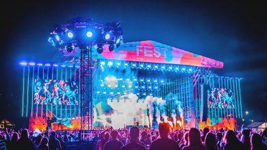 Po sukcesach pierwszej edycji organizatorzy planują kolejną! FEST Festival staje się wizytówką naszego regionu. W dniach 13-15 sierpnia odwiedzi nas m.in. Mark Ronson! fot. festfestival.pl