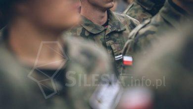 Kwalifikacja wojskowa 2020 (fot. silesia.info.pl)
