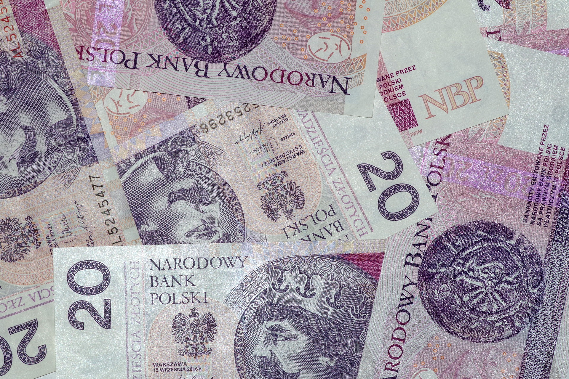 Jak Polacy pożyczali w 2019 roku?