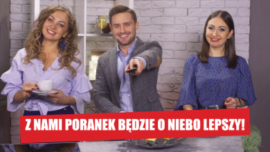 Poranek Silesia (fot. TVS)
