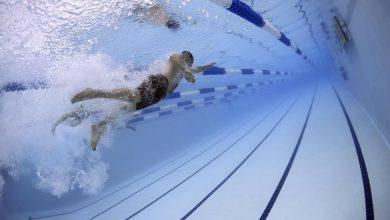 Rybnik otwiera pływalnie i kąpieliska. Zasady korzystania inne niż dotychczas (fot.poglądowe/www.pixabay.com)