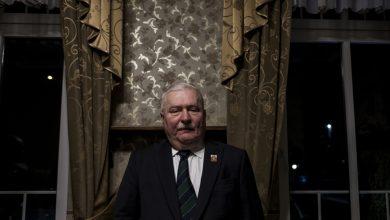 Lech Wałęsa: jeśli Duda wygra, to jadę po Kaczyńskiego z taczkami!