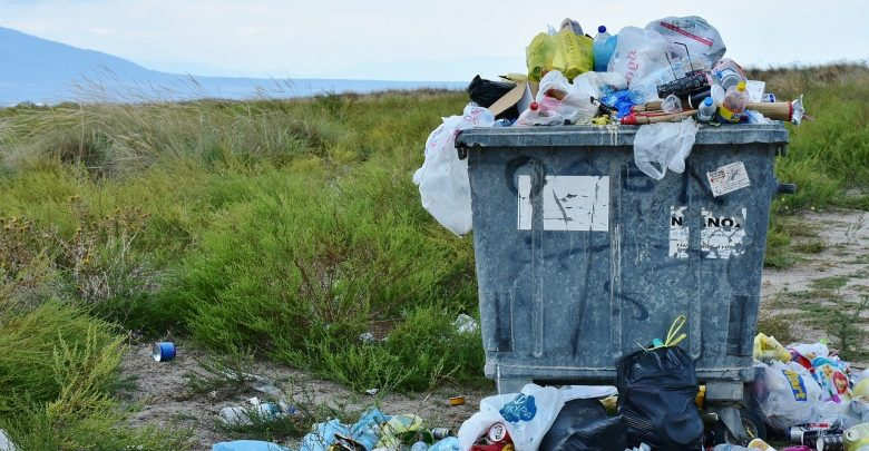 Dąbrowa Górnicza: Można ubiegać się o dopłaty do kosztów odbioru śmieci (fot.poglądowe/www.pixabay.com)