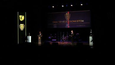 Polonia Bytom hucznie obchodzi swoje 100-lecie! Legendy sportu na specjalnej gali