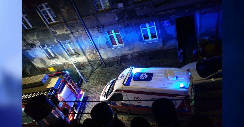 Tragedia w Bytomiu! W mieszkaniu znaleziono trzy ciała. Zobaczcie WIDEO z miejsca tragedii