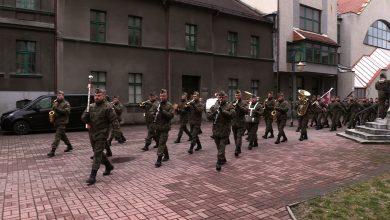 Katowice uczciły pamięć Żołnierzy Wyklętych
