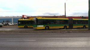 Kierowcy grożą, że w najbliższą środę autobusy nie wyjadą na ulice. Powraca problem załogi tyskiego PKM-u