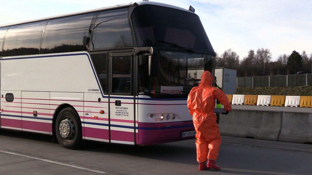 Koronawirus na Śląsku: Kontrole sanitarne na autostradzie A1. Jak przebiegają?