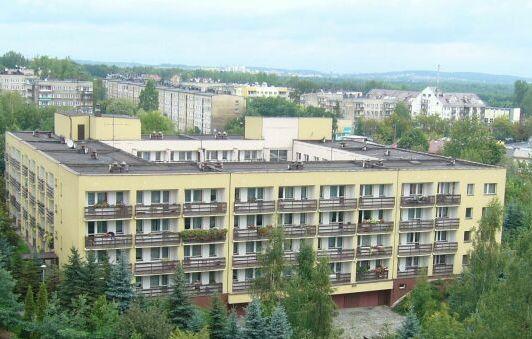 Bytom: 91-latek z koronawirusem! Dom Pomocy Społecznej objęty kwarantanną (fot.DPS Kombatant/UM Bytom)