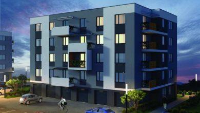 Sosnowiec: będzie 96 nowych mieszkań komunalnych. Fot. UM Sosnowiec