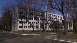 Studenci wyprowadzają się z części akademików. Docelowo budynki mają służyć jako miejsca kwarantanny dla osób z podejrzeniem zakażenia koronawirusem
