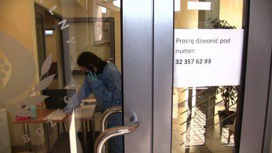 Epidemia koronawirusa: Duże ograniczenia dla pacjentów w przychodniach na Śląsku